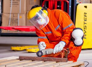munkavédelmi ergonómiai kockázatértkelés